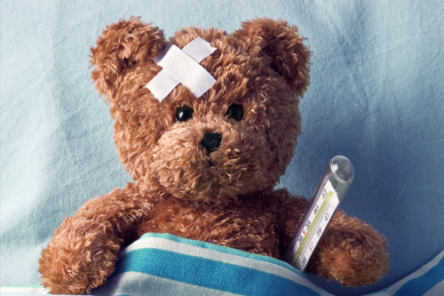 Greeting card childrens hospital medical center greeting card m4hsunfo