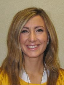 Liz Lyons Director Government Relations