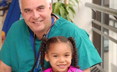 Children's Career Opportunities | Children's Hospital