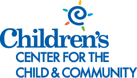 center for the child and community logo