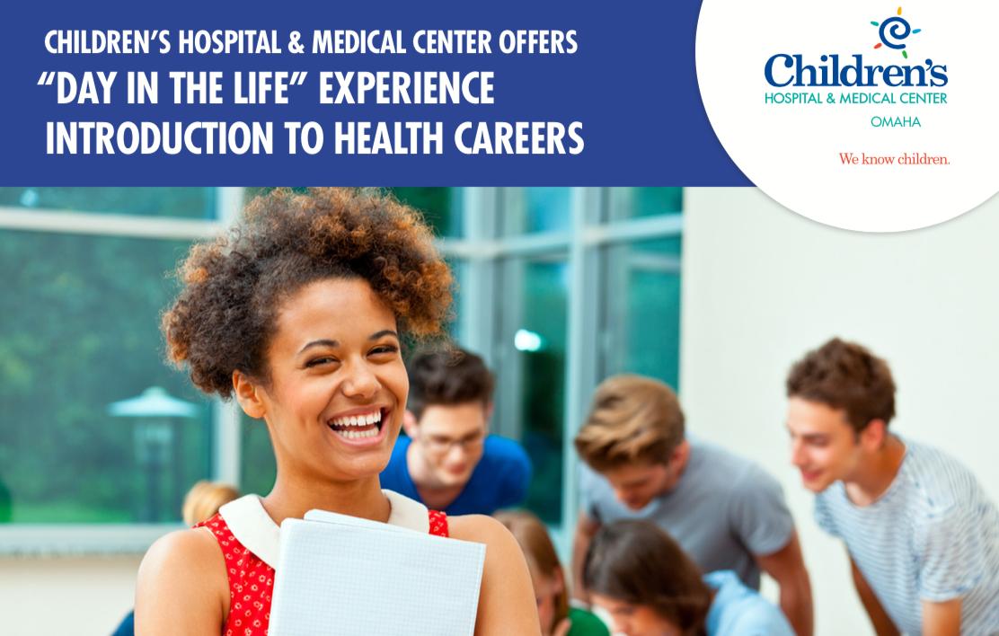Open Houses & Career Fairs | Children's Hospital & Medical