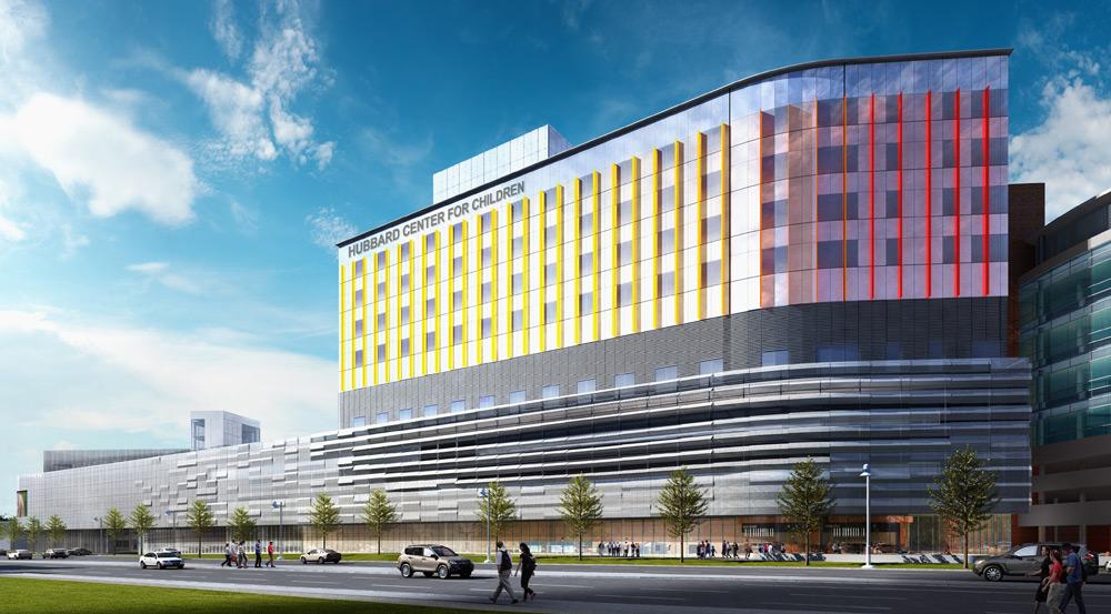 Home | Children's Hospital & Medical Center