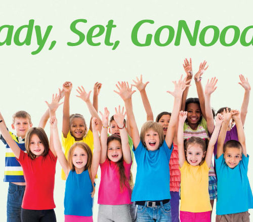 Ready, Set, GoNoodle! Activating Students' Bodies and Brains in the Classroom
