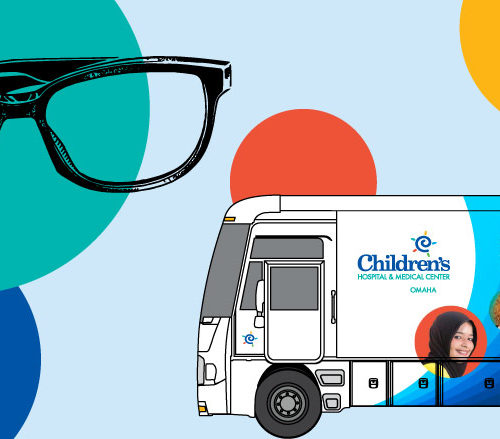 Visionmobile: Collaborative Eye Care for the Community's Underserved Students