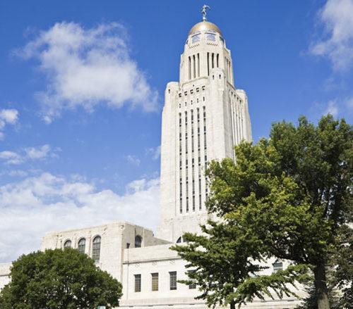 Nebraska Legislative Update: Passing Biennium Budget