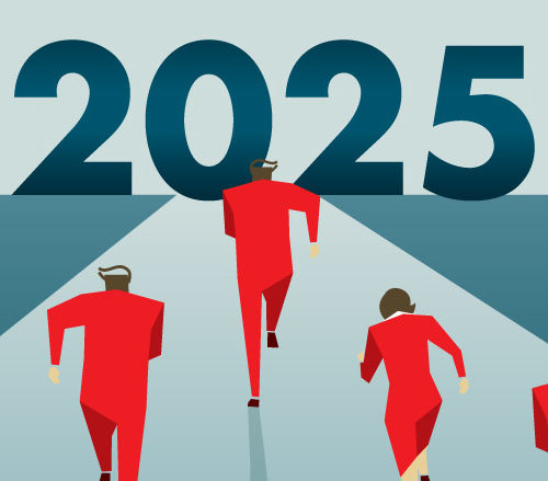Well on Our Way: Our Journey to 2025