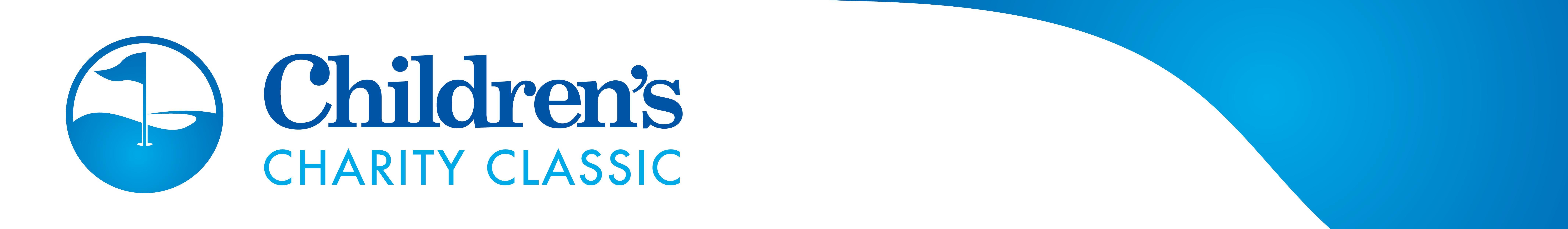 Charity Classic web header