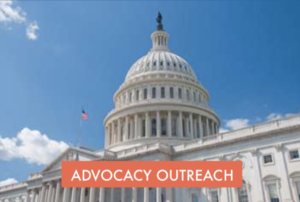 advocacy outreach