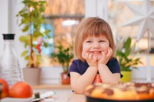 PEG Tube Helps Your Child Eat