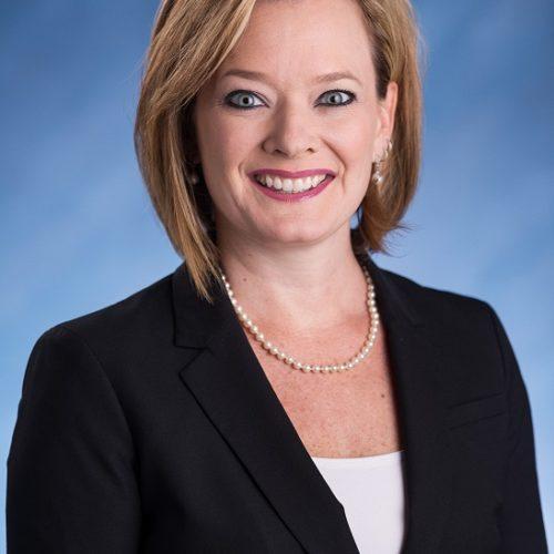 Children's Hospital & Medical Center Names Chanda Chacón as New President & CEO