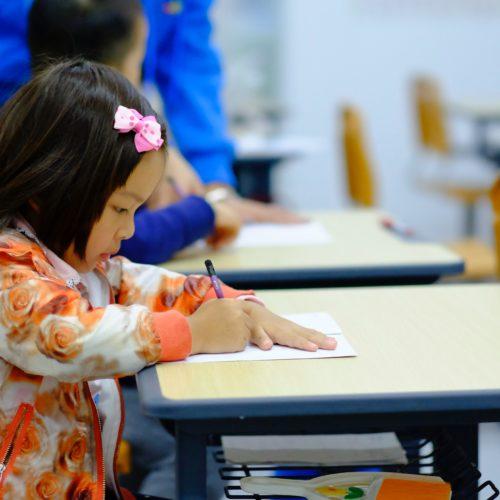 Children's COVID School Health Learning Collaborative