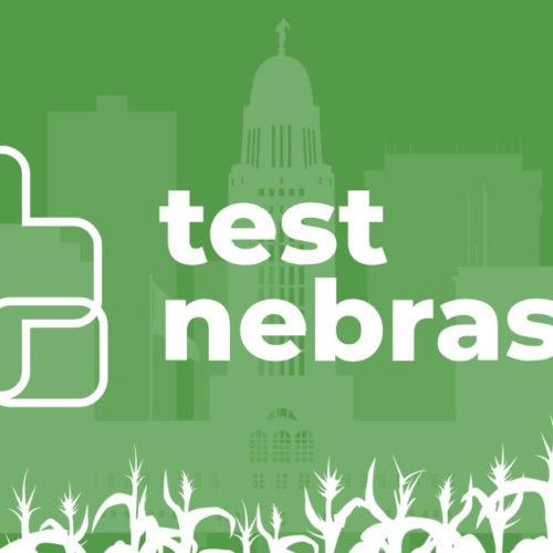 Test Nebraska partners with Children's Hospital & Medical Center to offer mobile testing for children