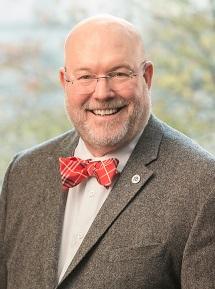 photo of dr maloney