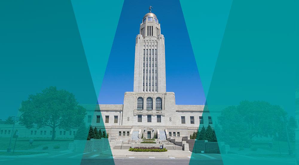 Nebraska capitol