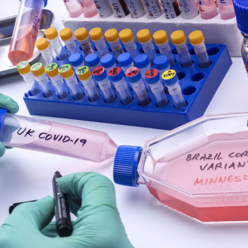 An Update on COVID-19 Variants — And How to Keep Your Family Safe