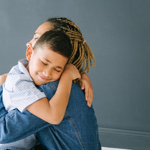 Grateful Kids Are Happy Kids: Teaching Gratitude in the Age of COVID-19