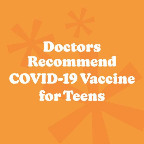 NEW: Fruitful 2021 COVID 19 Vaccine Campaign